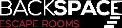 Backspace Escape Rooms